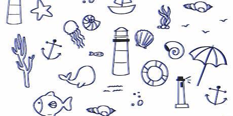 Soirée flash tatoos avec le collectif Paillette billets