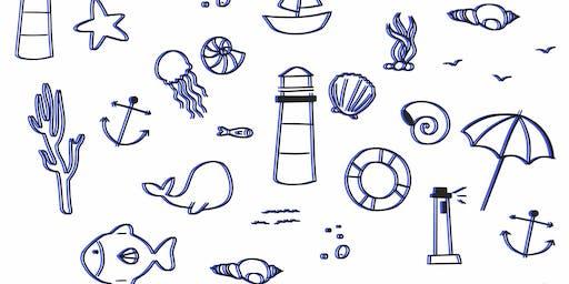 Soirée flash tatoos avec le collectif Paillette