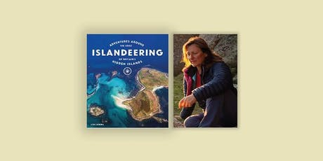 Islandeering by Lisa Drewe tickets