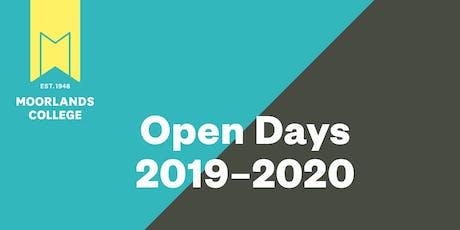 Undergraduate Open Days 2019 – 2020: Midlands Regional Centre tickets