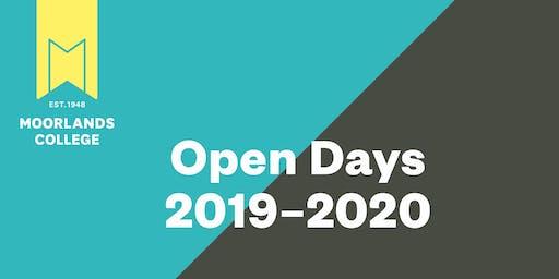 Undergraduate Open Days 2019 – 2020: Midlands Regional Centre