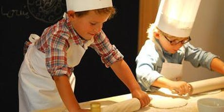Kid's Cooking Class-Strawberry Ravioli tickets