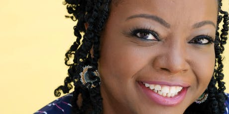 Comedienne Alycia Cooper tickets