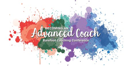 Becoming an Advanced Coach - Established and Always Innovating tickets