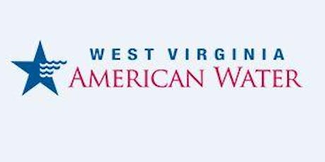 West Virginia American Water Functional Exercise tickets