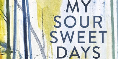 My Sour-Sweet Days: Poetry of George Herbert - A Talk by Canon Mark Oakley