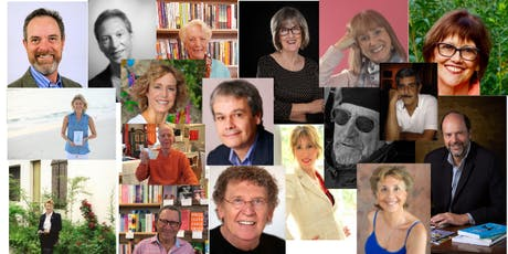 Mingle with Authors in Sarasota tickets