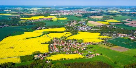 Le changement climatique, l'utilisation des terres et la sécurité alimentaire billets