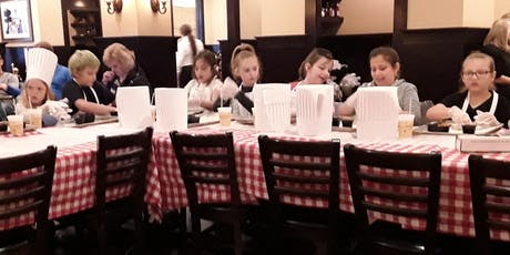 Kid's Cooking Class-Pizza Braids tickets