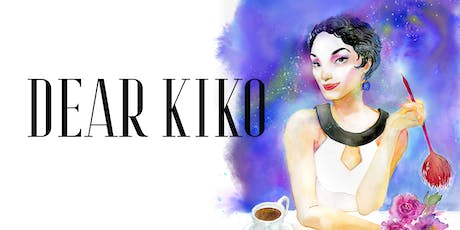 Dear Kiko: A Musical Advice Show! tickets