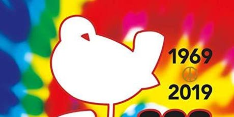 Age of Aquarius: Woodstock 50th Anniversary tickets