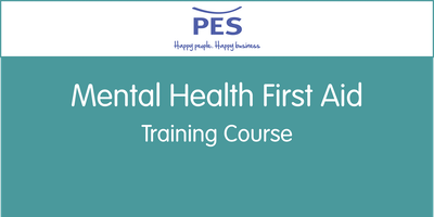 Mental Health First Aid Bristol -  Two day training course