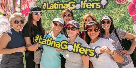 Fiesta with the Latina Golfers tickets