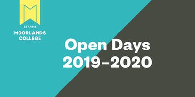 MA in Applied Theology Open Days 2019 – 2020