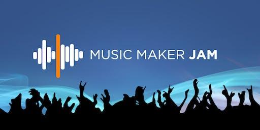 Atelier Music Maker Jam