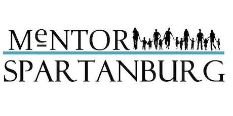 Mentor Spartanburg Training @ Grace Church Spartanburg  tickets