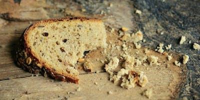 Zéro déchet : cuisiner le pain rassis