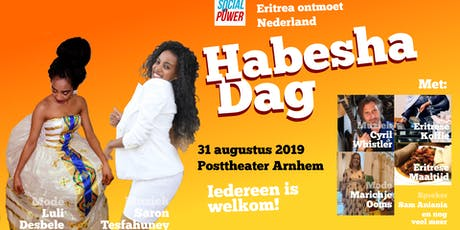 Habesha Dag tickets