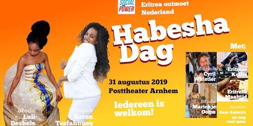 Habesha Dag