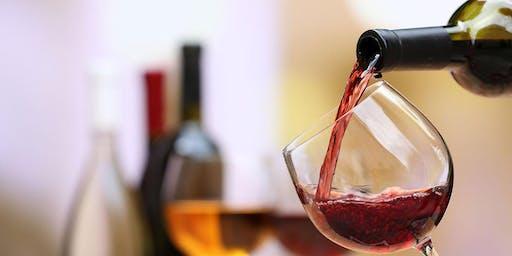 MWN Summer Wine Tasting & #GirlBoss Networking
