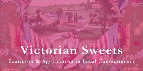 Library Company Seminar: Victorian Sweets  tickets