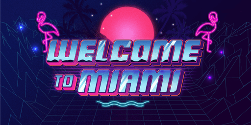 HA Miami Vice