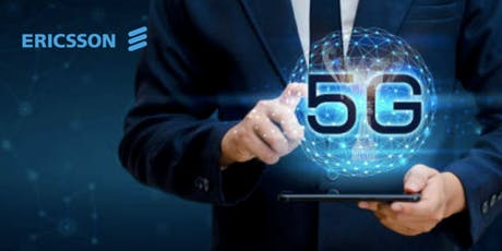 DigiKnow Skills Session - What is IT? 5G tickets