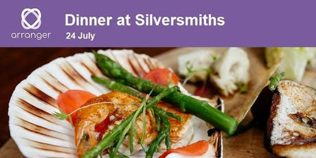 Dinner for Funeral Directors in Sheffield hosted by Arranger Software tickets