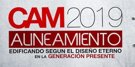 CAM Internacional 2019 Houston tickets