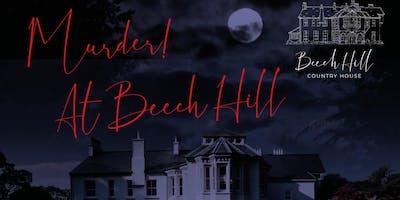 Murder! at Beech Hill