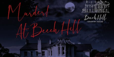 Murder! at Beech Hill tickets