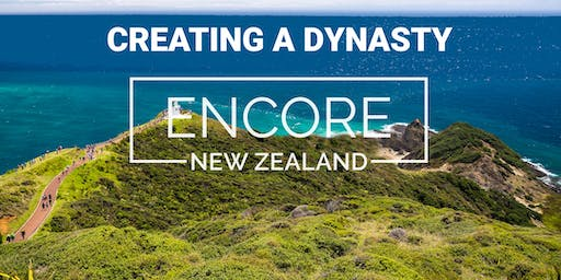 Creating A Dynasty Encore in Kaitaia