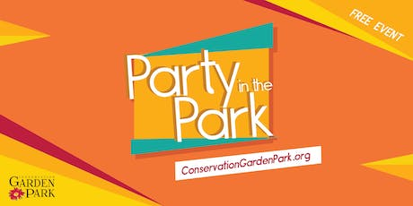 Party in the Park & Butterfly Release tickets