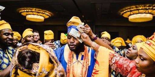 Jollof & Suya: an African Social