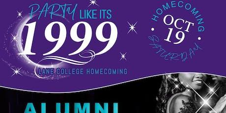 Alumni Prom tickets