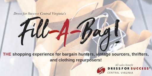 Fill A Bag!