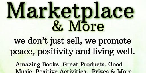 Marketplace and More