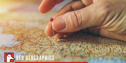 Informatiesessie geografische informatiesystemen