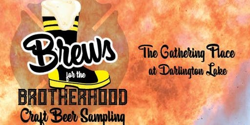 Brews for the Brotherhood- 2nd Biennual Brewfest
