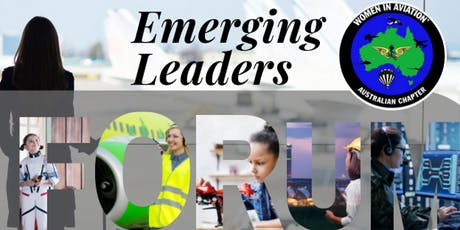 Emerging Leaders Forum - Women in Aviation International (WAI) Australian Chapter tickets