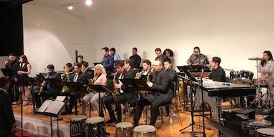 Latin American Ensemble