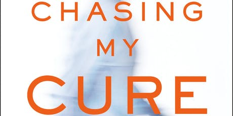 """CHASING MY CURE"": Book Launch & Signing with Dr. David Fajgenbaum tickets"