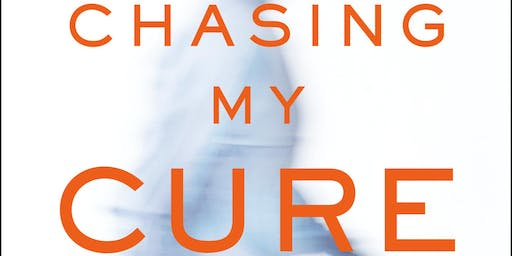 """CHASING MY CURE"": Book Launch with Dr. David Fajgenbaum"