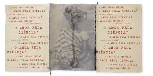Curso Cuerpos Radicales, arte, raza y sexualidad en el arte de América Latina, a cargo de Andrea Giunta
