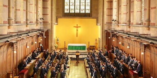 Valedictory Evensong