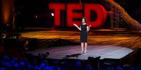 TEDx Speaking Confidence  2 Day Programme 7/8th September LONDON tickets