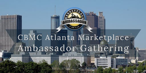 Marketplace Ambassador Gathering