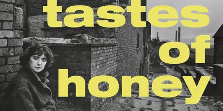 Book Launch: 'Tastes of Honey' by Selina Todd, Salford Museum & Art Gallery tickets