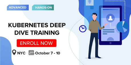 3-Day Docker and Kubernetes Security Hardening in NYC