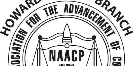 3rd Annual NAACP Elder Empowerment Summit tickets